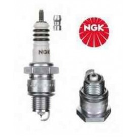 NGK BPR6HIX (4085) Iridium LPG-Bougie | Citroen Fiat Opel Volvo