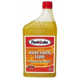 Flashlube Valve Saver 1ltr. Klepsmeervloeistof navulling