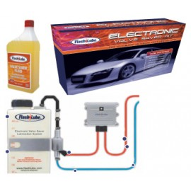 Flashlube ElectronischValve Saver Kit