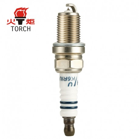 Torch Iridium U-Groove Bougie K6RIU