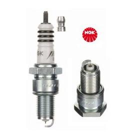 NGK BPR7EIX (4055) Iridium LPG-Bougie